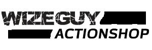 Wizeguy Actionshop
